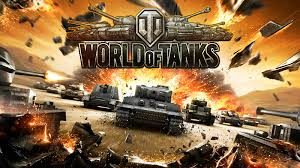 World of Tanks и интернет на даче Киров.